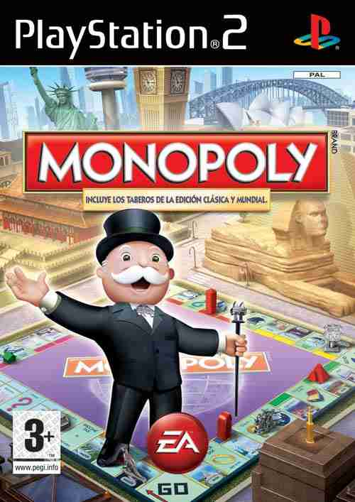 Descargar Monopoly Worldwide Edition [Spanish] por Torrent